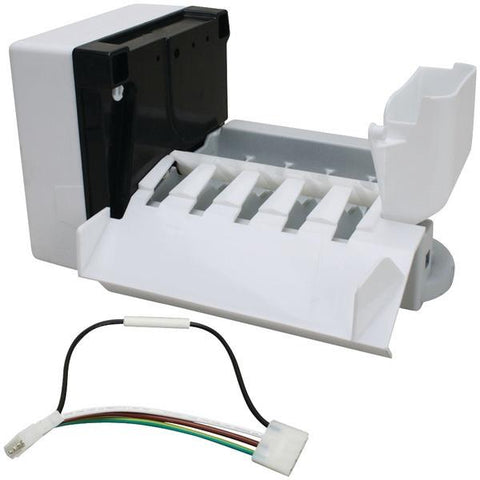 ERP ERW10190961 Ice Maker for Whirlpool Refrigerators (W10190961) - Peazz.com