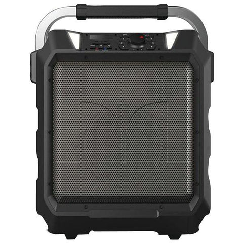 Monster ROCKIN-ROLLER Rockin-Roller Portable Indoor/Outdoor Bluetooth Speaker - Peazz.com