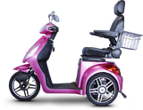 EWheels Ew-36M 3 Wheel Capacity Scooter