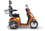 EWheels Ew-36O 3 Wheel Capacity Scooter