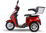 EWheels Ew-38R 3 Wheel Heavy Duty Capacity Scooter