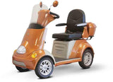 EWheels Ew-52O 4 Wheel Stereo Digital 60 Volt Scooter