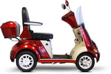 EWheels EW-52R 4 Wheel Stereo Digital 60 volt Scooter.