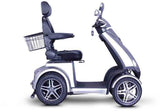 EWheels EW-72S 4 Wheel Heavy Duty with Electromagnetic Brakes.