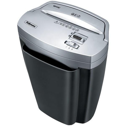 Fellowes 3103201 W11C Powershred 11-Sheet Cross-Cut Shredder - Peazz.com