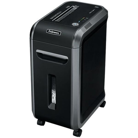 Fellowes 3229901 Powershred 99Ci Jamproof 18-Sheet Cross-Cut Shredder - Peazz.com