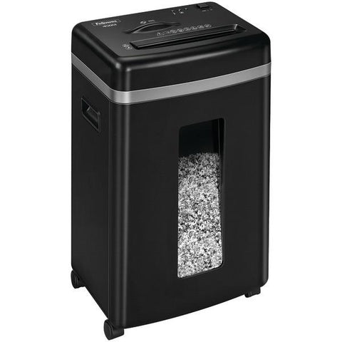 Fellowes 4074001 Powershred 450M Micro-Cut Shredder - Peazz.com