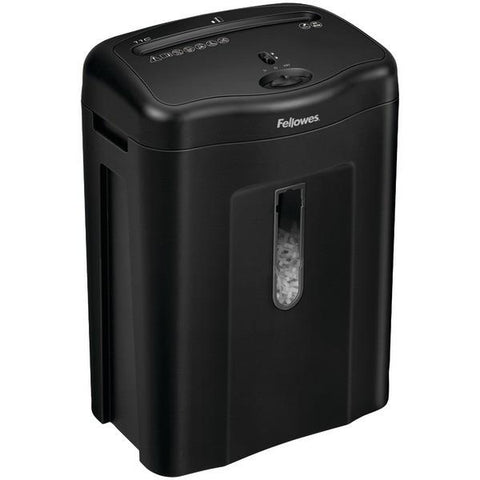 Fellowes 4350001 Powershred 11C Crosscut Shredder - Peazz.com