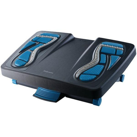Fellowes 8068001 Energizer Foot Support - Peazz.com