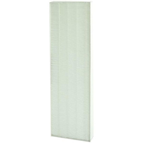 Fellowes 9287001 True HEPA Filter with AeraSafe Antimicrobial Treatment - Peazz.com