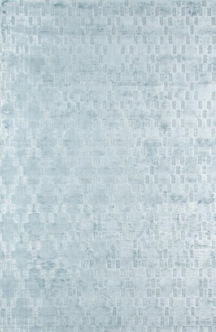 Momeni FRESCFRE-1BLU3656 INDIAN HAND LOOMED Fresco Collection Blue Finish Rugs