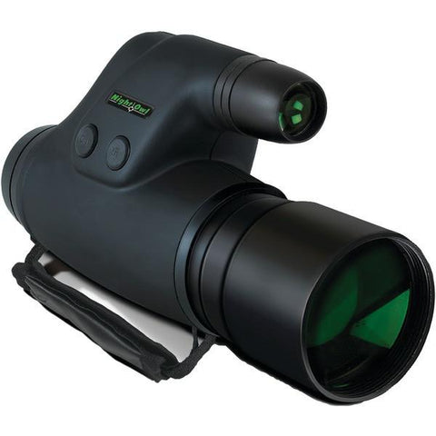 Night Owl Optics NOXM50 5-Power Night Vision Monocular - Peazz.com