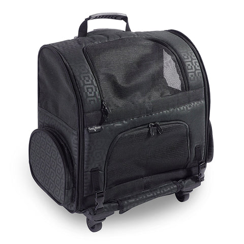 Gen7Pets G2116BG Pet Roller Carrier