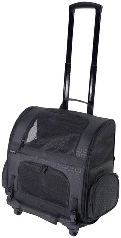 Gen7Pets G2119BG Pet Roller Carrier