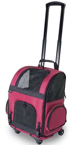 Gen7Pets G2119LKS Roller-Carrier with Smart-Level (Links, Small)