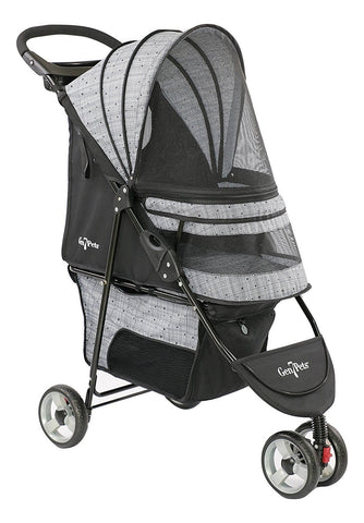 Gen7Pets G2320SN Regal Plus Pet Stroller