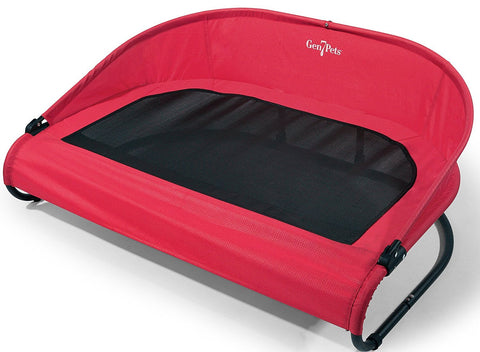 Gen7Pets G3330PR Cool-Air Cot for Pets Up to 60 lb