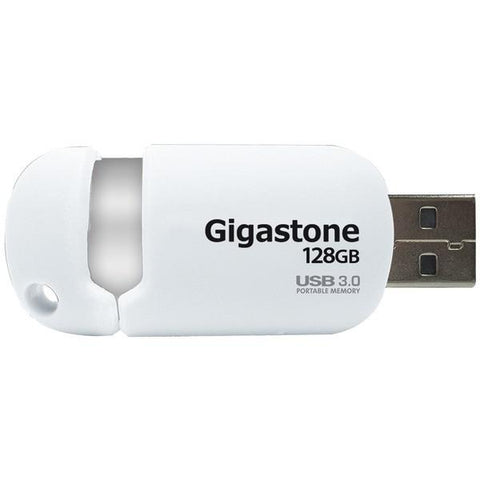 Gigastone GS-U3128GCNBL-R Prime Series USB 3.0 Flash Drive (128G) - Peazz.com