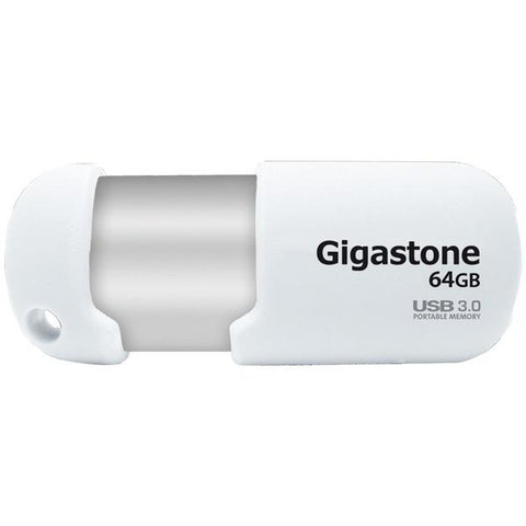 Gigastone GS-U364GCNBL-R Prime Series USB 3.0 Flash Drive (64G) - Peazz.com