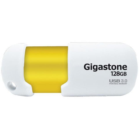 Gigastone GS-X3128GCNBL-R Pro Series USB 3.0 Flash Drive (128GB) - Peazz.com