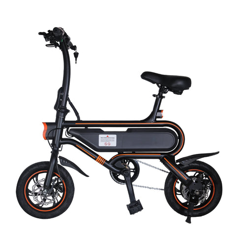 GLARE EB-NTEV5  Electric bike