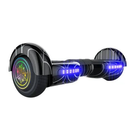 GLARE SM1 Black Hoverboard