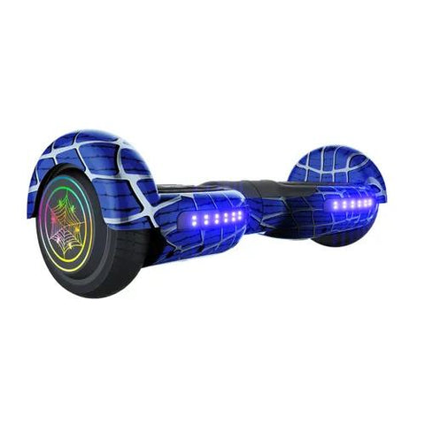 GLARE SM1 Blue Hoverboard
