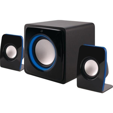 iLIVE HB36B Bluetooth Home Music System with LED Lights - Peazz.com