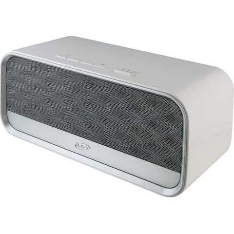iLive Blue iSBN504W Bluetooth Speaker with NFC - Peazz.com