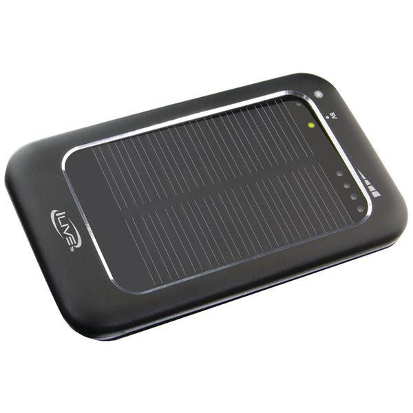 Rechargeable   Battery   Charger   Solar   Power