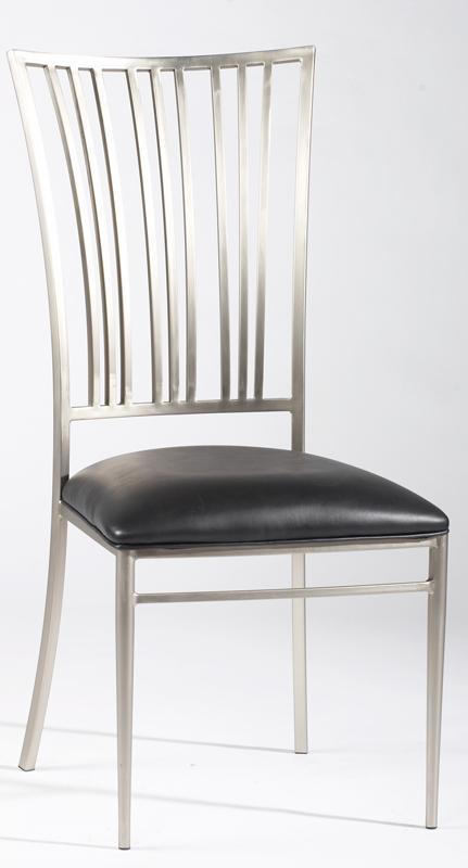 Chintaly Tone Side Chair Two