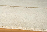 "Momeni GRAMEGM-03SND7696 INDIAN HAND LOOMED Collection Sand Finish Rugs 7'6""X9'6"""