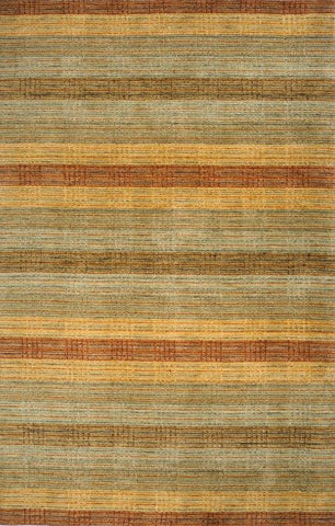 Momeni GRAMEGM-06MTI5080 INDIAN HAND LOOMED Gramercy Collection Multi Finish Rugs