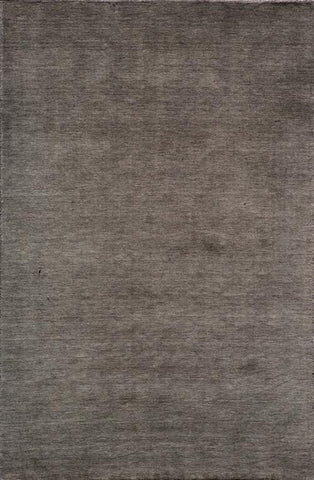 Momeni GRAMEGM-12CHR2030 INDIAN HAND LOOMED Gramercy Collection Charcoal Finish Rugs