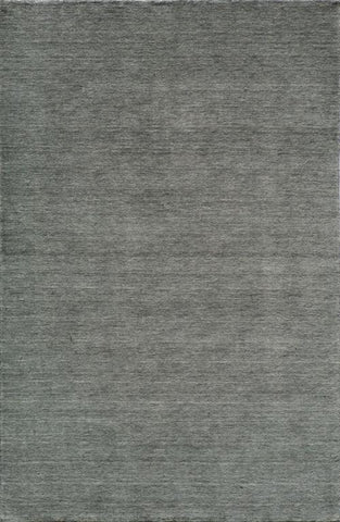 Momeni GRAMEGM-12LAG2680 INDIAN HAND LOOMED Gramercy Collection Lagoon Finish Runner