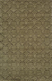 Momeni GRAMEGM-13SAG7696 INDIAN HAND LOOMED Gramercy Collection Sage Finish Rugs