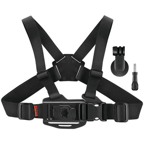 Garmin 010-12256-06 VIRB X/XE Chest Strap Mount - Peazz.com