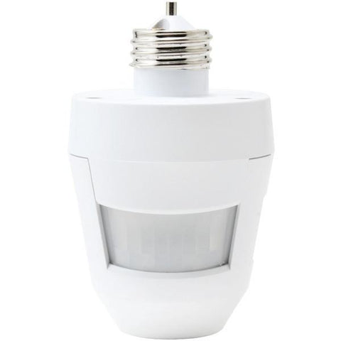 Bright-Way 74238 Motion-Activated 360° Indoor Light - Peazz.com