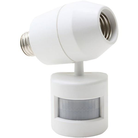 Bright-Way 74239 Motion-Activated Outdoor Light - Peazz.com