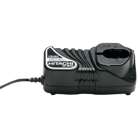 Hitachi UC18YGL2 35-Minute Charger - Peazz.com