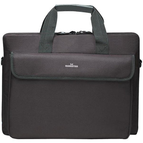 "MANHATTAN 438889 15.6"" Notebook Case - Peazz.com"