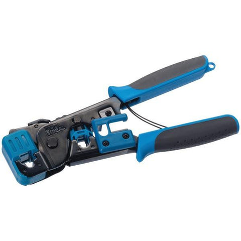 IDEAL 30-496 Telemaster Crimp Tool - Peazz.com