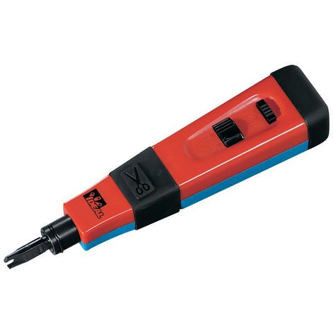 IDEAL 35-485 Punchmaster Punch Down Tool with 110 & 66 Blades - Peazz.com