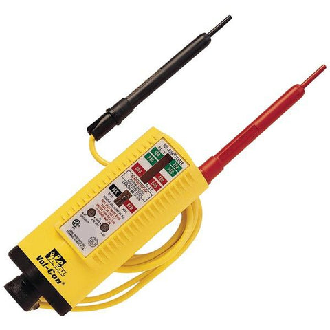 IDEAL 61-076 Solenoid Vol-Con Tester - Peazz.com