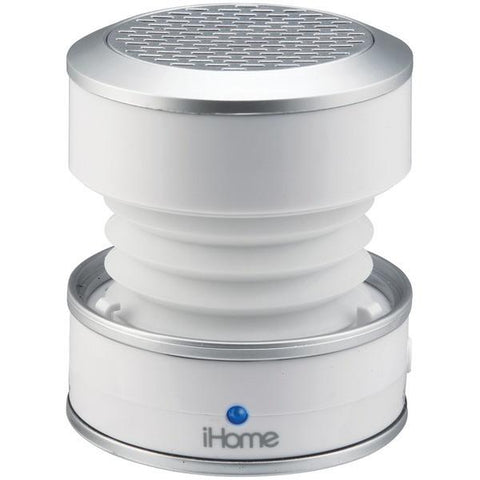 iHome IM59WC Rechargeable Color-Changing Mini Speaker - Peazz.com
