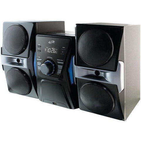iLIVE iHB613 Home Music System - Peazz.com