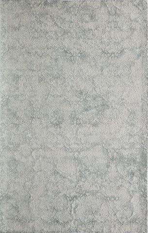 Momeni ILLUSIL-02IVY5076 Indian Hand Tufted Illusions Collection Ivory Finish Rugs