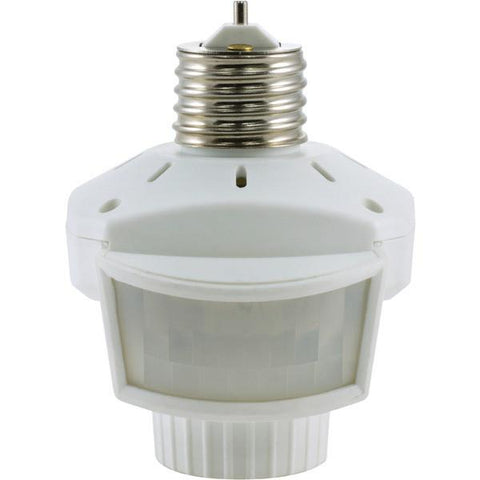 GE 10456 Indoor 120° Motion-Sensing Light Control - Peazz.com