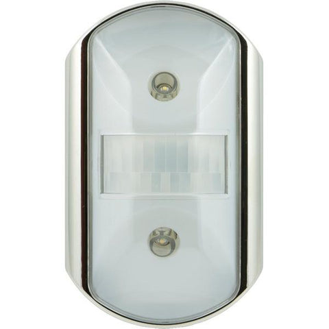 GE 11242 LED Motion-Sensor Night-Light - Peazz.com