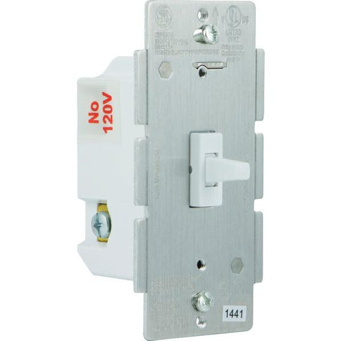 GE 12727 Z-Wave In-Wall Toggle On/Off Switch - Peazz.com